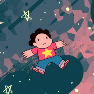 Steven's Spaced Out