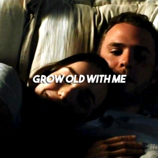 fitzsimmons // grow old with me
