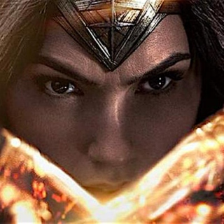 For My Real Wonder Women