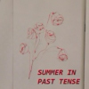 summer in past tense