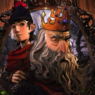 King's Quest: The musical