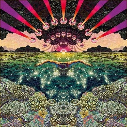 A Psychedelic Voyage Through Time And Space