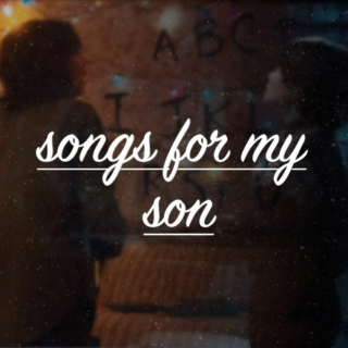 songs for my son