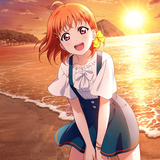 I'm On Top of the World | Chika Takami