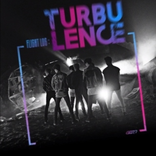FLIGHT LOG : TURBULENCE // full album