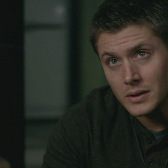 Reckless Forgiver: Dean Winchester