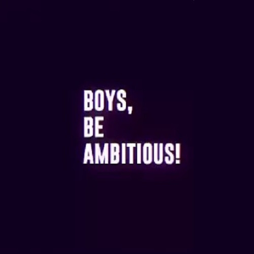 we are boys24