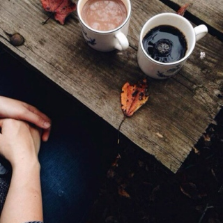 Cozy Autumn Playlist