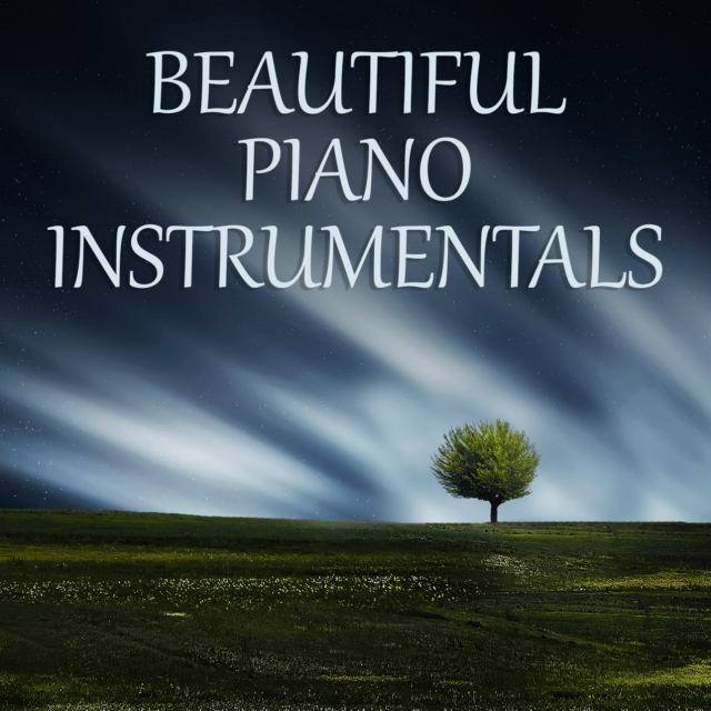 Beautiful Piano Instrumentals for Work, Study, and Peace