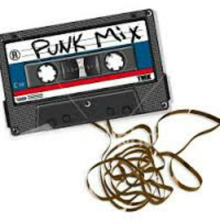 Full Punk Mix #1
