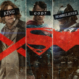 KING/GOD/NONBELIEVER