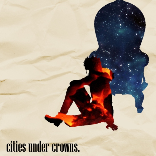 cities under crowns.