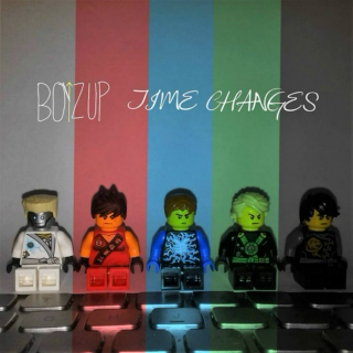 Boyz Up's Time Changes (Bonus Tracks Version)