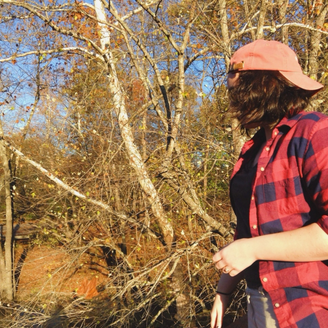 autumn pt. 1: sunny afternoons