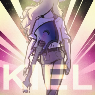 ☆TOTALLY KIEL☆