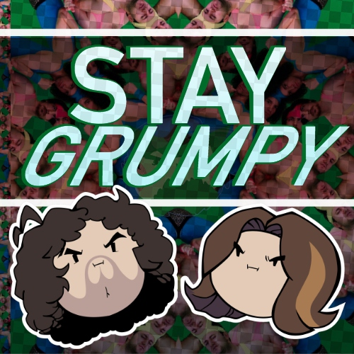 STAY GRUMPY