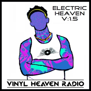 ELECTRIC HEAVEN V:1.5