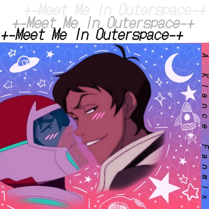 Meet Me In Outerspace