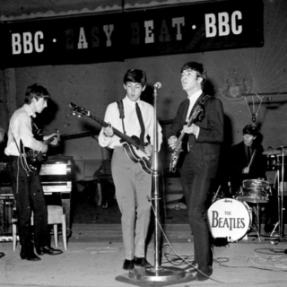 Songs covered by the Beatles: part 3 - BBC