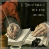 I: Thou Shalt Hit The Books
