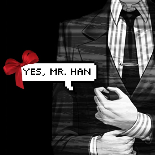 Yes, Mr. Han.