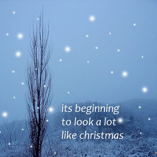 900 free christmas songs music playlists 8tracks radio - Its Beginning To Look Alot Like Christmas Bing Crosby