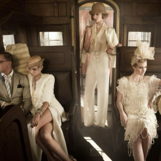Flappers & Fatalities ~