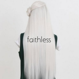 faithless: a mix for trying to save everyone