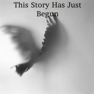 This Story Has Just Begun
