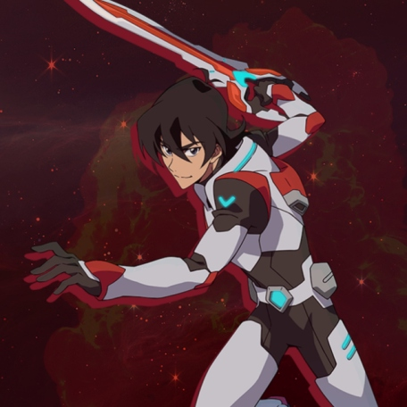 Keith mix #1