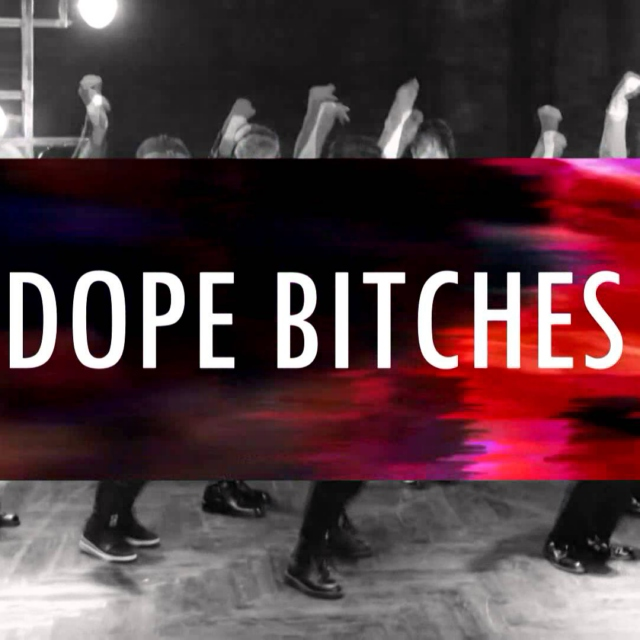 dope bitches