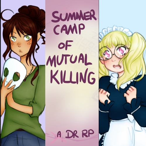 Summer Camp of Mutual Killing
