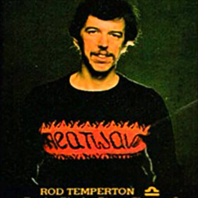 R.I.P., Rod Temperton