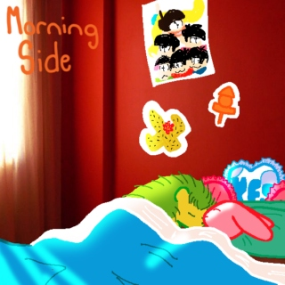 love of mine: morning side