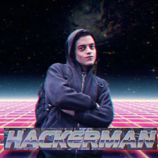 hackerman&friends