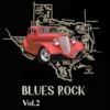Nothing But The Blues Rock - Vol.2
