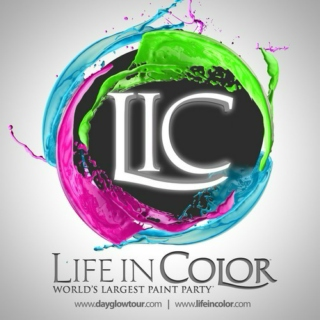 Life in Color Roadtrip
