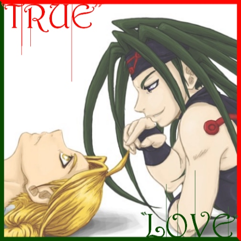 True Love, Pure Hate