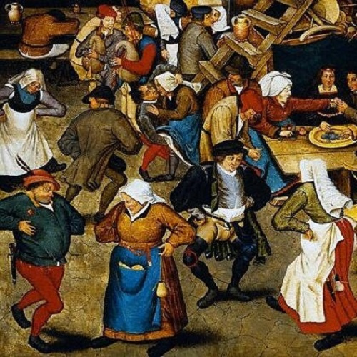 Medieval Dance Party II