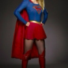 Supergirl, You're Flying High!