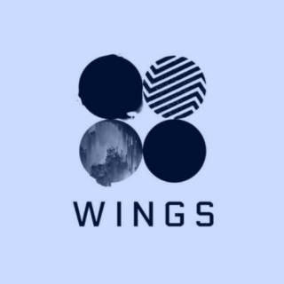BTS - WINGS