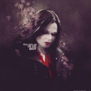 Regina Mills; All or Nothing