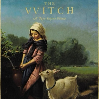 THE VVITCH // ALTERNATIVE SOUNDTRACK