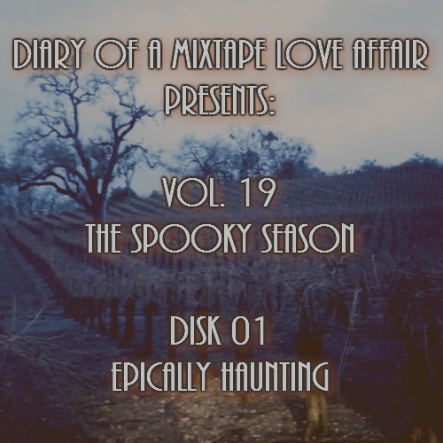 285: Epically Haunting [Vol. 19 - The Spooky Season - Disk 01]