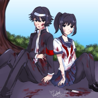 Could Have Been So Good Together [Ayano x Budo]
