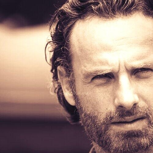i will burn your kingdom down if you try to conquer me and mine// rick grimes
