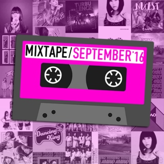 MIXTAPE - SEPTEMBER'16