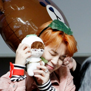 he is love (a 21st birthday playlist for jimin)