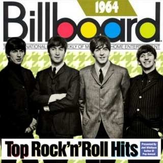 Billboard Top Rock'n'Roll Hits - 1964