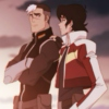love is an echo | shiro x keith